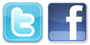 How to Market Through Facebook and Twitter
