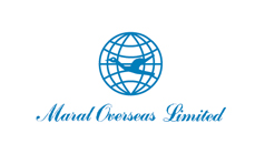 maral overseas limited