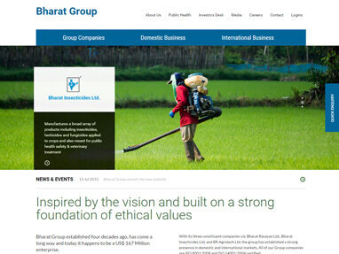 Bharat Group