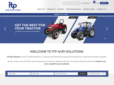 ITP Agri Solutions