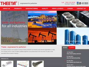Theeta Electricals