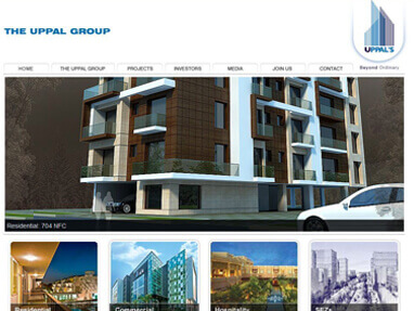 Uppal Group