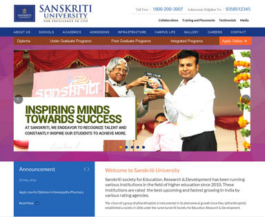 Sanskriti Group