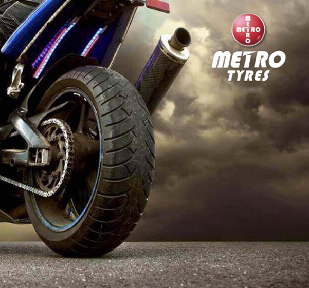 metro tyres